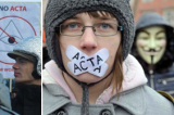 """Acta-Internet : giovani europei in rivolta contro il """"grande bavaglio web"""""""