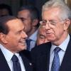 A Berlusconi ora piace il Professore