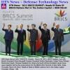 BRICS: Cinque nuovi super-eroi contro l'Occidente in decadenza