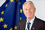 """Monti e lo """"sviluppo"""" della Banca del Consiglio d'Europa"""