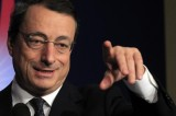 "Draghi, ""The King"" – Bce: decision maker di quest'epoca!"