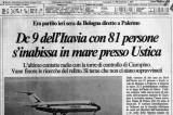 Ustica: Tripoli e i misteri del rapporto Italia–Libia