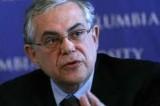 Grecia -Troika: è scontro politico sull'austerity