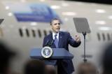 Ue-Usa: Wto condanna governo Obama su caso Boeing