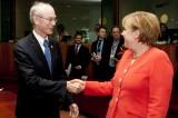 Il trappolone Merkel-Ue: più prestiti, in cambio di più rigore