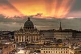 Pasqua 2012:  Risorgere nel tempo della crisi