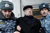 Limonov – Putin: Borghezio monisce lo Zar sui diritti umani