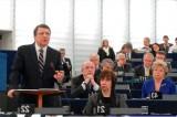Crisi – Europarlamento: la difesa di Barroso