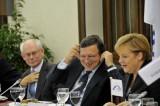 L'Europa va al G8