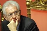 Mario Monti:  17 Secondi di  imbarazzante Silenzio TV – Le 25 Domande sulla crisi che i media non fanno