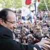 Sarkozy c'est fini! – Hollande all'Eliseo