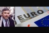 La riflessione del Nobel – Paul Krugman e la fine dell'euro