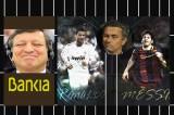 Spagna  – Calcio e Paradossi del sistema bancario