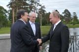 """Putin: con l'Ue cooperazione """"condizionata"""""""