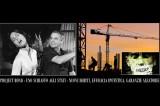 Bruxelles – Si parte con il Delirio Project Bond