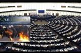 Crisi Eurozona – Strasburgo loda Austerity e chiede legislazione per Settembre