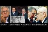 """Stato-Mafia: """"La Trattativa c'è stata"""""""