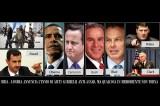 Londra, Washington e le subdole strategie della guerriglia per rovesciare Damasco