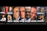 Continua l'abbuffata della casta politica italiana: 185 milioni per le regionali 2010 – La riflessione di Bregantini