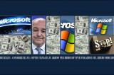 Concorrenza: dall'Ue in arrivo multa faraonica per Microsoft
