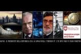 Il Presidente Ceco a Napoli: L'Ue deve fare un passo indietro, Fuori dall'Euro!