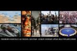Libia – Disperato Appello da Bani Walid: disumani atti di terrorismo occidentale su civili, con il lancio di gas tossici
