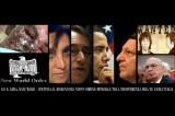 S.O.S. Libia – Continua lo Scempio umano su Bani Walid nel Silenzio della Comunità Internazionale dell'Ue e dell'Italia