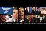 La NATO si avvicina alla Folle Guerra Coloniale contro la Siria:  impediamolo, lottiamo per la Pace