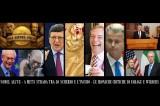 Il Nobel per la Pace all'Unione europea? Una Vergogna, ma molto eloquente