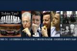 Lussemburgo – Stamane Consiglio Ecofin  sulla Tobin Tax