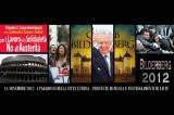 Roma – I lavoratori protestano, il Bilderberg festeggia Monti
