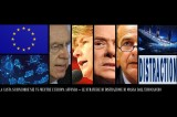 Dittatura colorata di Democrazia – Così la Casta ci Distrae dal Cancro Europeo