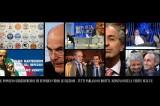 """Fiscal Compact – I Politicanti Promettono Mari e Monti, ma sul liberticida """"Patto di  Bilancio"""" regna uno Scandaloso Silenzio"""
