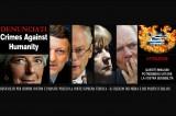 Eurocasta Denunciata per Crimini contro l'Umanità