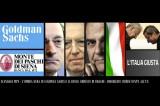 Scandalo MPS – L'Ombra di Goldman Sachs e il Ruolo Ambiguo di Draghi