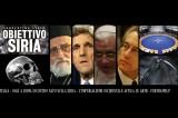 Siria – I Guerrafondai della Nato a Roma. Ascoltino la Voce della Chiesa Siriana