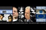 Monti-Hollande: Tecno-intesa Eccezionale da Fratelli Gemelli