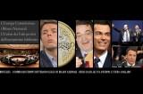Ecofin – Europa verso il Commissariamento dei Bilanci Nazionali, Ok al Two Pack – Vaneggiamenti di Renzi a Ballarò