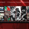 Lisbona – Chiesa ed Esercito contro il Governo. Cittadini in Maschera per protesta contro  l'Austerity