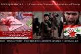 Damasco: Mattanza alla Facoltà di Architettura