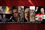 Siria – Da Giordania e Croazia Armi e Ipocrisia