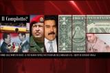 Venezuela – Inquietanti Retroscena sulla morte di Chavez:  Cause naturali o indotte?
