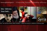 """Siria – Nuovo Appello del Patriarca di Antiochia: """"La sofferenza ha superato ogni limite"""""""