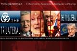 La Grande Menzogna della Tassazione – Trichet difende ancora l'Euro