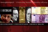 BCE – Il Gioco delle tre Carte… Anzi, delle Due Banconote