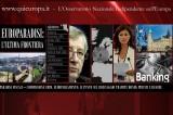 La Mafia dei Riciclaggi e le Nebbie del Granducato di Lussemburgo