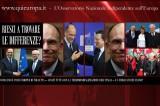 Governo Letta, Eurocasta, Sindacati: Sai Trovare le Differenze?