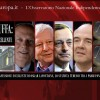Catastrofe Euro: Progetto concepito per la Distruzione del Continente. La Confessione di Lafontaine