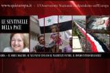 """Siria – Appello del Nobel Mairead Maguire all'Italia: """"Non Boicottate la Pace!"""""""