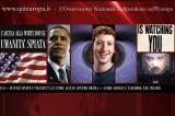 USA – Umanità spiata